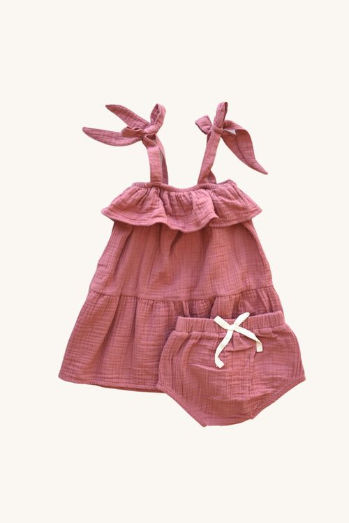 2-pieces-set-nathalie-dress-and-marguerite-bloomers-pink-3---6-months-526368